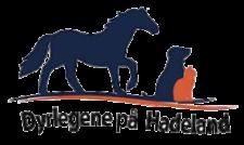 Dyrlegene På Hadeland Logo